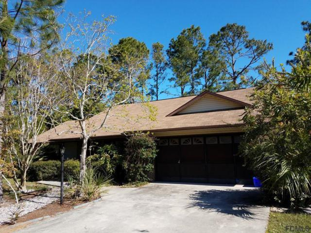 4 Whisant Place, Palm Coast, FL 32164 (MLS #236953) :: RE/MAX Select Professionals