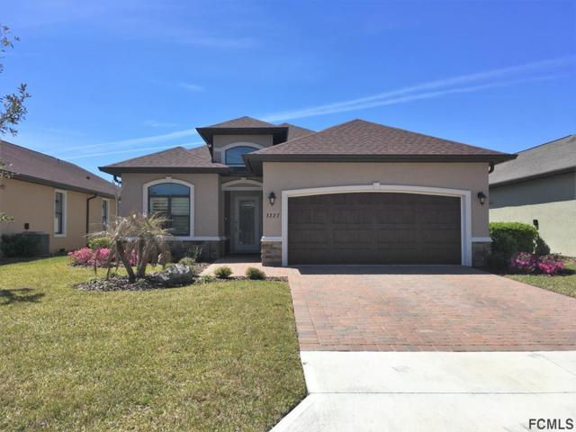 3227 Tralee Dr, Ormond Beach, FL 32174 (MLS #237061) :: RE/MAX Select Professionals