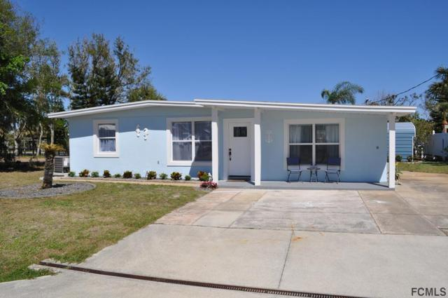 108 Avalon Ave, Flagler Beach, FL 32136 (MLS #237216) :: RE/MAX Select Professionals