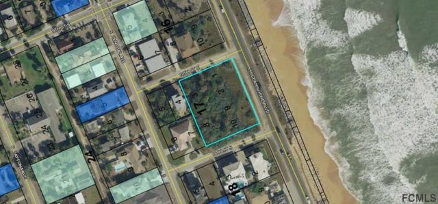 1000 S Ocean Shore Blvd, Flagler Beach, FL 32136 (MLS #237220) :: RE/MAX Select Professionals