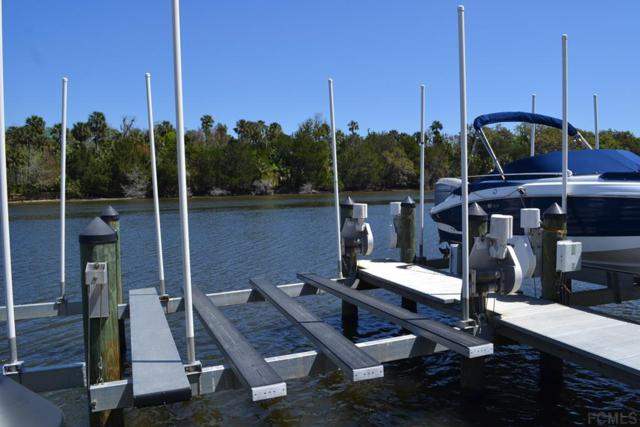 58 Canopy Walk Lane, Palm Coast, FL 32137 (MLS #237243) :: RE/MAX Select Professionals