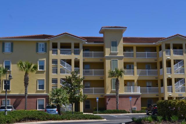 300 Canopy Walk Lane #321, Palm Coast, FL 32137 (MLS #237244) :: RE/MAX Select Professionals