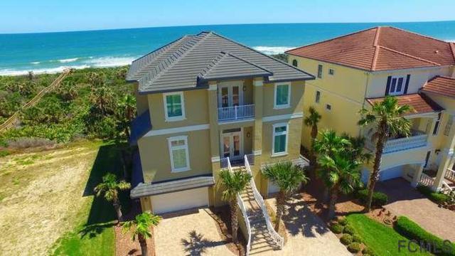 25 Ocean Ridge Blvd S, Palm Coast, FL 32137 (MLS #237324) :: RE/MAX Select Professionals