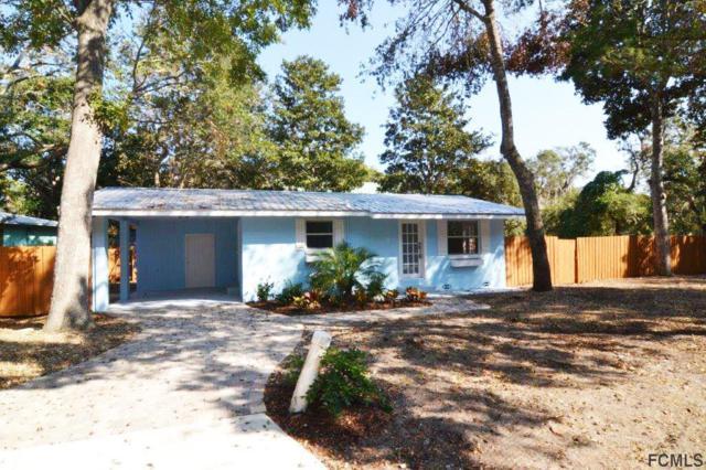 3 Live Oak Rd, Palm Coast, FL 32137 (MLS #237330) :: RE/MAX Select Professionals