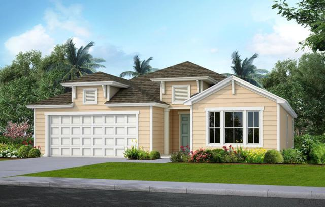 20 Waterfront Cove, Palm Coast, FL 32137 (MLS #237336) :: RE/MAX Select Professionals