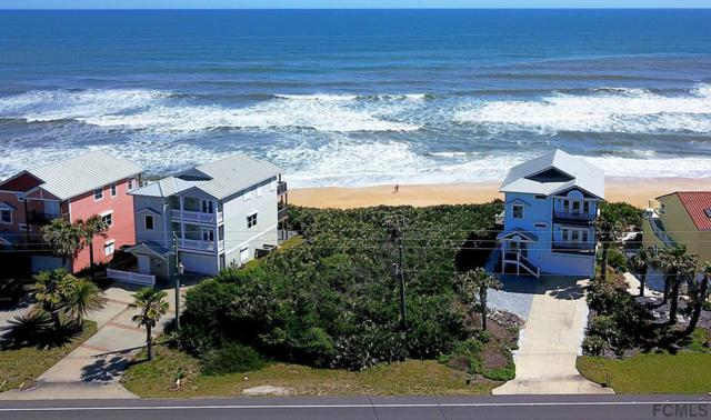 3323 N Ocean Shore Blvd, Flagler Beach, FL 32136 (MLS #237415) :: RE/MAX Select Professionals