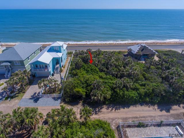 1432 S Ocean Shore Blvd, Flagler Beach, FL 32136 (MLS #237419) :: RE/MAX Select Professionals