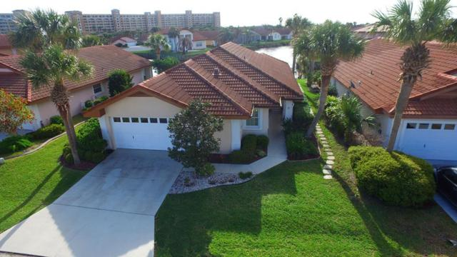 4 San Miguel Court, Palm Coast, FL 32137 (MLS #237428) :: Memory Hopkins Real Estate