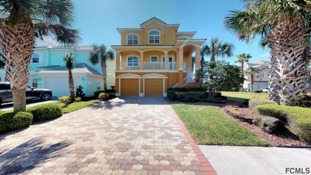 107 Ocean Way N, Palm Coast, FL 32137 (MLS #237438) :: RE/MAX Select Professionals