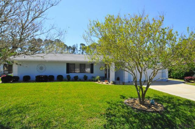 12 Blasdell Ct, Palm Coast, FL 32137 (MLS #237454) :: RE/MAX Select Professionals