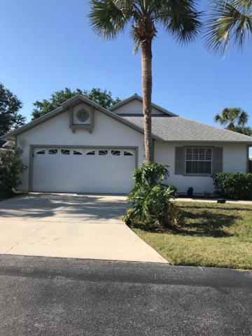 7 Bristol Lane, Palm Coast, FL 32137 (MLS #237533) :: RE/MAX Select Professionals
