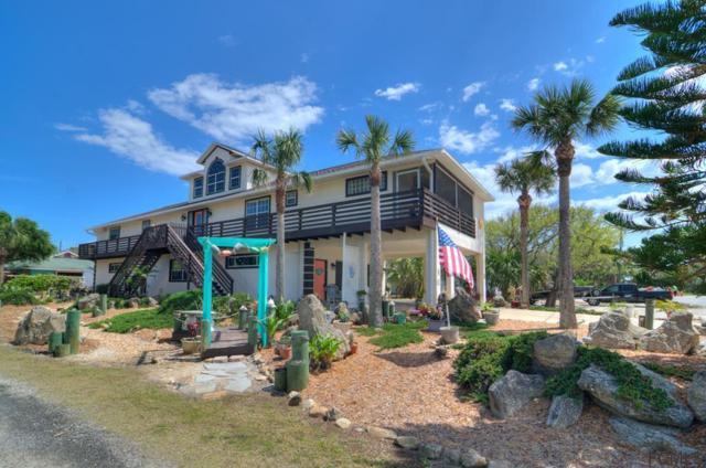 2667 S Daytona Ave, Flagler Beach, FL 32136 (MLS #237550) :: RE/MAX Select Professionals
