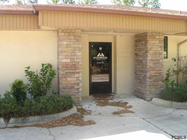 3 Hargrove Grade, Palm Coast, FL 32137 (MLS #237551) :: RE/MAX Select Professionals