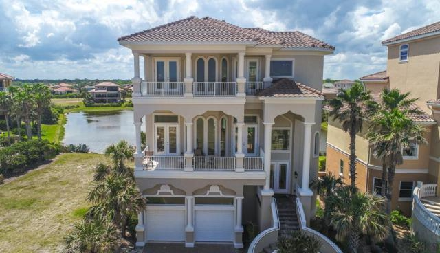 51 Hammock Beach Cir S, Palm Coast, FL 32137 (MLS #237554) :: RE/MAX Select Professionals