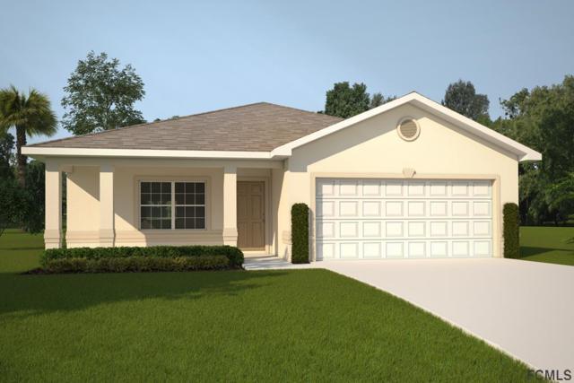 41 Park Place Circle, Palm Coast, FL 32164 (MLS #237572) :: RE/MAX Select Professionals