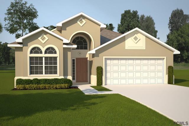 43 Park Place Circle, Palm Coast, FL 32164 (MLS #237573) :: RE/MAX Select Professionals