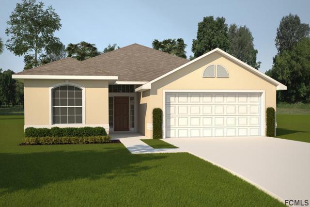 57 Park Place Circle, Palm Coast, FL 32164 (MLS #237574) :: RE/MAX Select Professionals