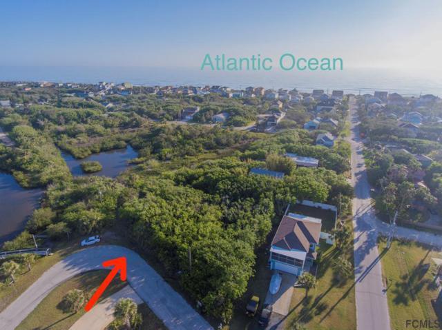 73 Lakeshore Dr, Flagler Beach, FL 32136 (MLS #237731) :: RE/MAX Select Professionals