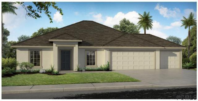 25 Lewisdale Ln, Palm Coast, FL 32137 (MLS #237736) :: RE/MAX Select Professionals
