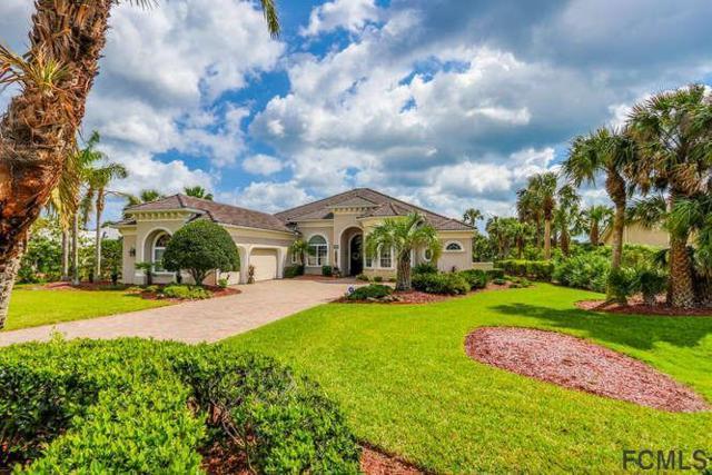 135 Island Estates Pkwy, Palm Coast, FL 32137 (MLS #237844) :: RE/MAX Select Professionals