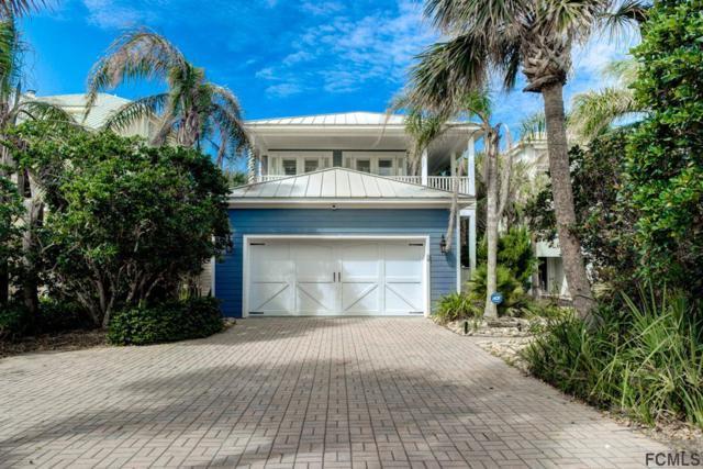 3342 N Ocean Shore Blvd, Flagler Beach, FL 32136 (MLS #237895) :: Pepine Realty