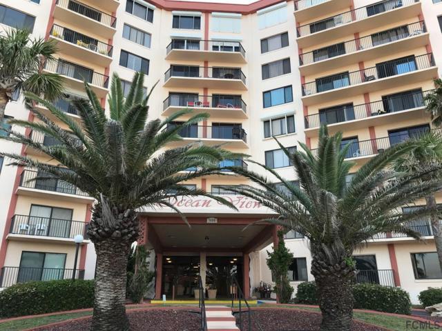 3600 S Ocean Shore Blvd #111, Flagler Beach, FL 32136 (MLS #237903) :: Pepine Realty