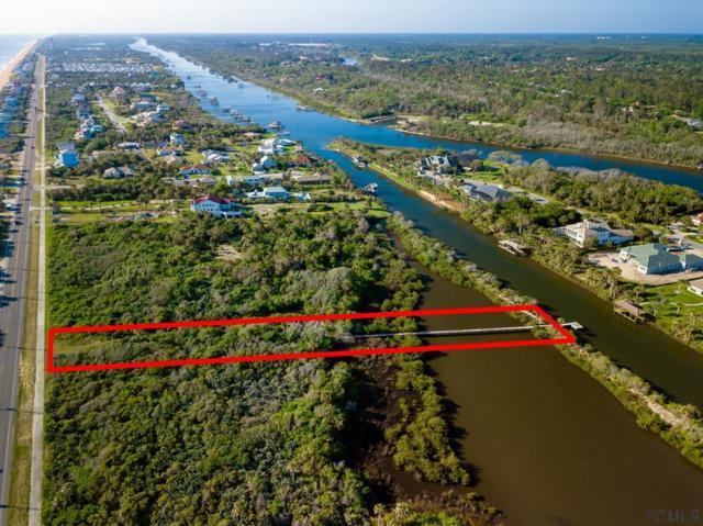 3198 N Ocean Shore Blvd, Palm Coast, FL 32137 (MLS #237909) :: RE/MAX Select Professionals