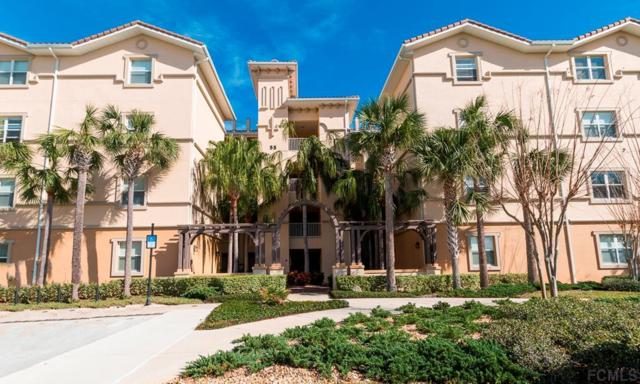 55-2042 Riverview Bend S #2042, Palm Coast, FL 32137 (MLS #237912) :: Pepine Realty