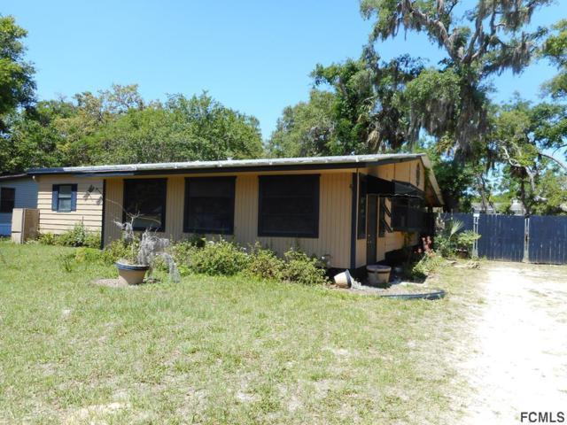 12 Sycamore St, Flagler Beach, FL 32136 (MLS #237919) :: Pepine Realty
