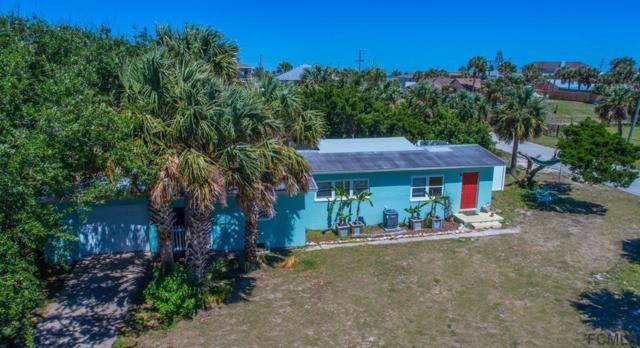 1111 S Daytona Ave, Flagler Beach, FL 32137 (MLS #237948) :: Pepine Realty
