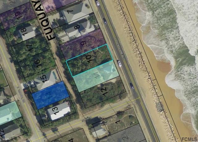 1436 S Ocean Shore Blvd, Flagler Beach, FL 32136 (MLS #237976) :: RE/MAX Select Professionals