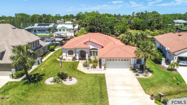 4 Crossbow Court, Palm Coast, FL 32137 (MLS #237983) :: RE/MAX Select Professionals