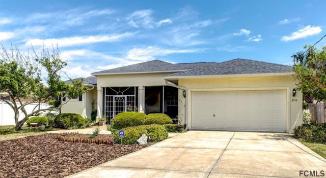 2313 S Daytona Ave, Flagler Beach, FL 32136 (MLS #237985) :: Pepine Realty