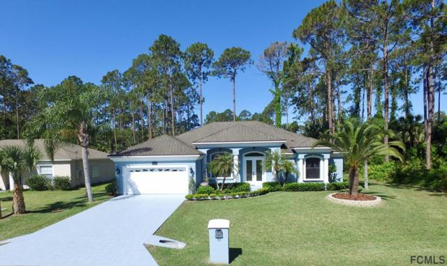 86 Port Royal Drive, Palm Coast, FL 32164 (MLS #237993) :: Pepine Realty