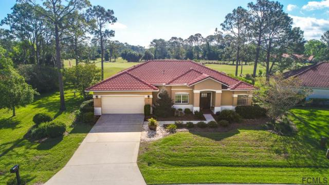 4 Sutton Court, Palm Coast, FL 32137 (MLS #237996) :: Pepine Realty