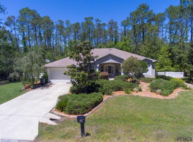 39 Sleepy Hollow Trl, Palm Coast, FL 32164 (MLS #237997) :: Pepine Realty