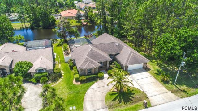 49 Bickford Dr, Palm Coast, FL 32137 (MLS #238000) :: Pepine Realty