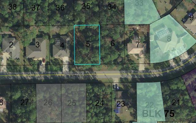 29 Point Pleasant Drive, Palm Coast, FL 32164 (MLS #238009) :: Memory Hopkins Real Estate