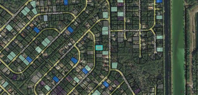 40 Post Tree Ln, Palm Coast, FL 32164 (MLS #238010) :: Memory Hopkins Real Estate