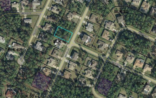 89 Red Mill Drive, Palm Coast, FL 32164 (MLS #238011) :: Memory Hopkins Real Estate