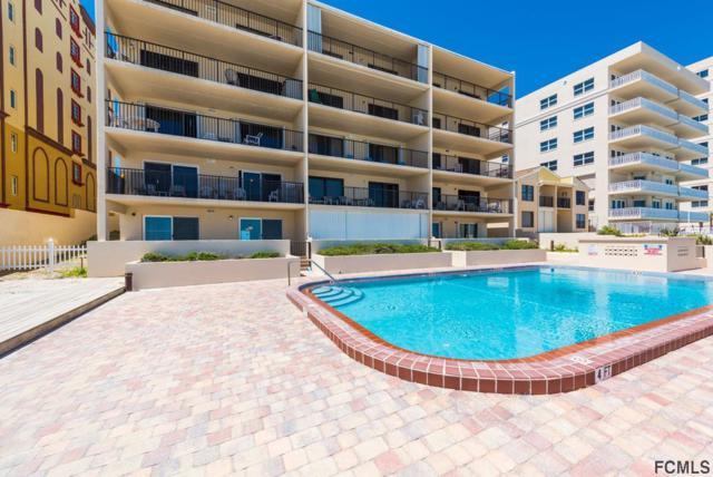 3807 Atlantic Ave S #103, Daytona Beach Shores, FL 32118 (MLS #238026) :: RE/MAX Select Professionals