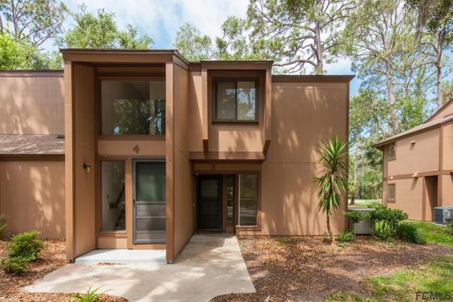 3 Greenbriar Court #3, Palm Coast, FL 32137 (MLS #238030) :: RE/MAX Select Professionals