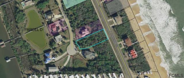 2999 Painters Walk, Flagler Beach, FL 32136 (MLS #238063) :: Memory Hopkins Real Estate