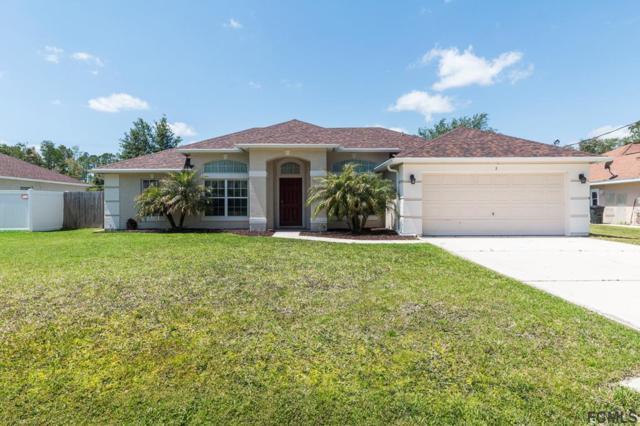 3 Kanawha Court, Palm Coast, FL 32164 (MLS #238093) :: RE/MAX Select Professionals