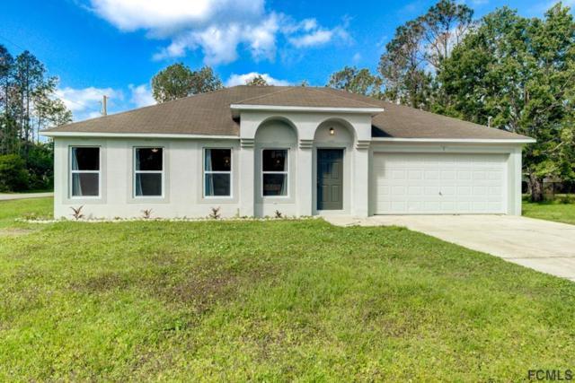 1 Kasper Path, Palm Coast, FL 32164 (MLS #238099) :: RE/MAX Select Professionals