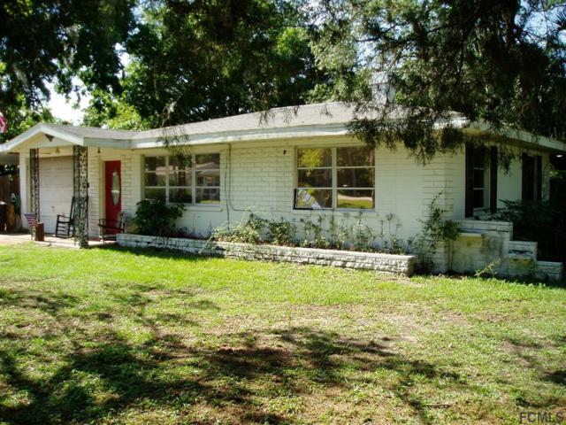 5566 Lancewood Drive, Port Orange, FL 32137 (MLS #238102) :: RE/MAX Select Professionals