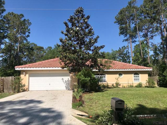 25 Breeze Hill Lane, Palm Coast, FL 32137 (MLS #238111) :: RE/MAX Select Professionals