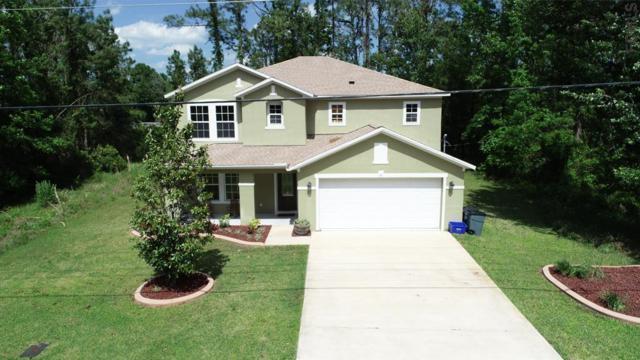 45 Birchwood Dr, Palm Coast, FL 32137 (MLS #238114) :: RE/MAX Select Professionals