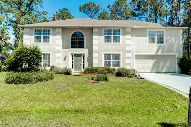55 Bainbridge Ln, Palm Coast, FL 32137 (MLS #238121) :: RE/MAX Select Professionals