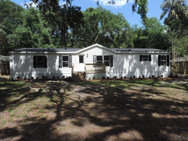 71 Hernandez Avenue, Palm Coast, FL 32137 (MLS #238124) :: RE/MAX Select Professionals